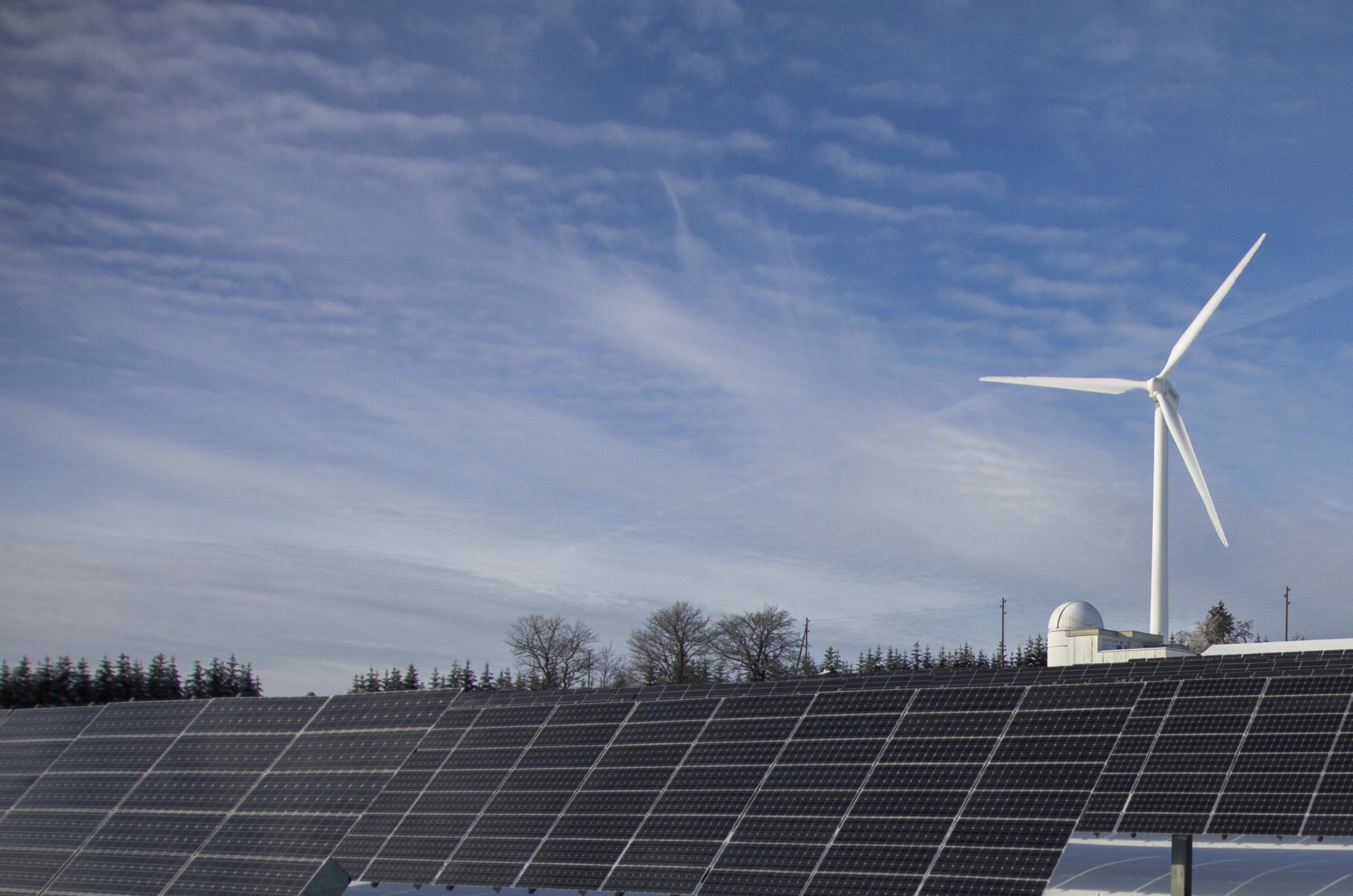 Estudo de viabilidade logística e impacto fiscal - Planta fotovoltaica - Fotovatio
