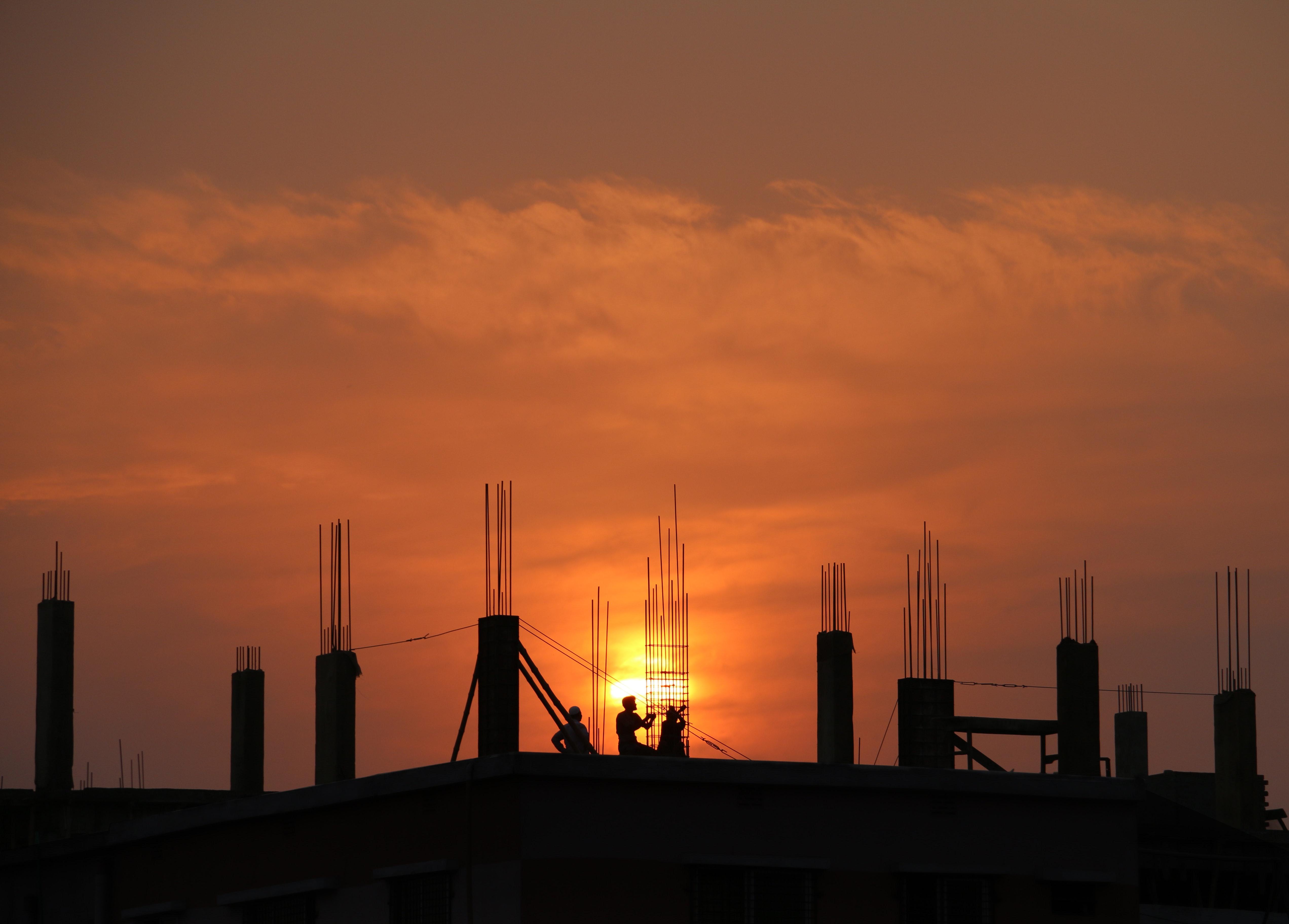 Estudo de viabilidade técnica serviços de lançamento de vigas para construção de ponte - Projeto RODOANEL